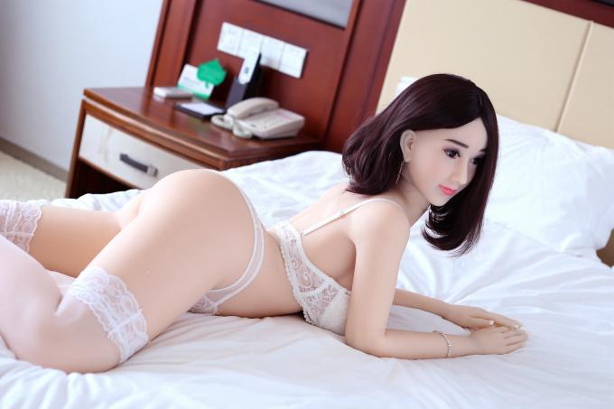 Hot Gym Instructor Sex Doll AF Doll 160cm (5'2 ft) G Cup Voluptuous Realistic Doll with Big Buttocks