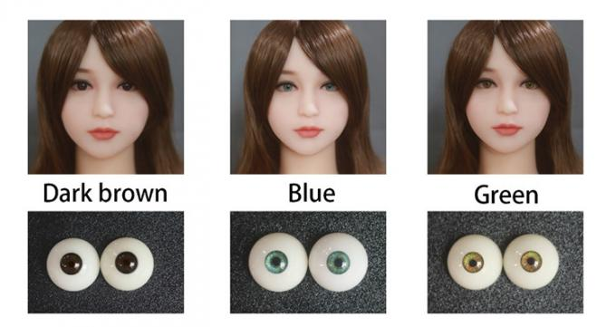 2019 Latest European Size Real Sex Doll 170cm Lifelike TPE Love Doll for Male Masturbation