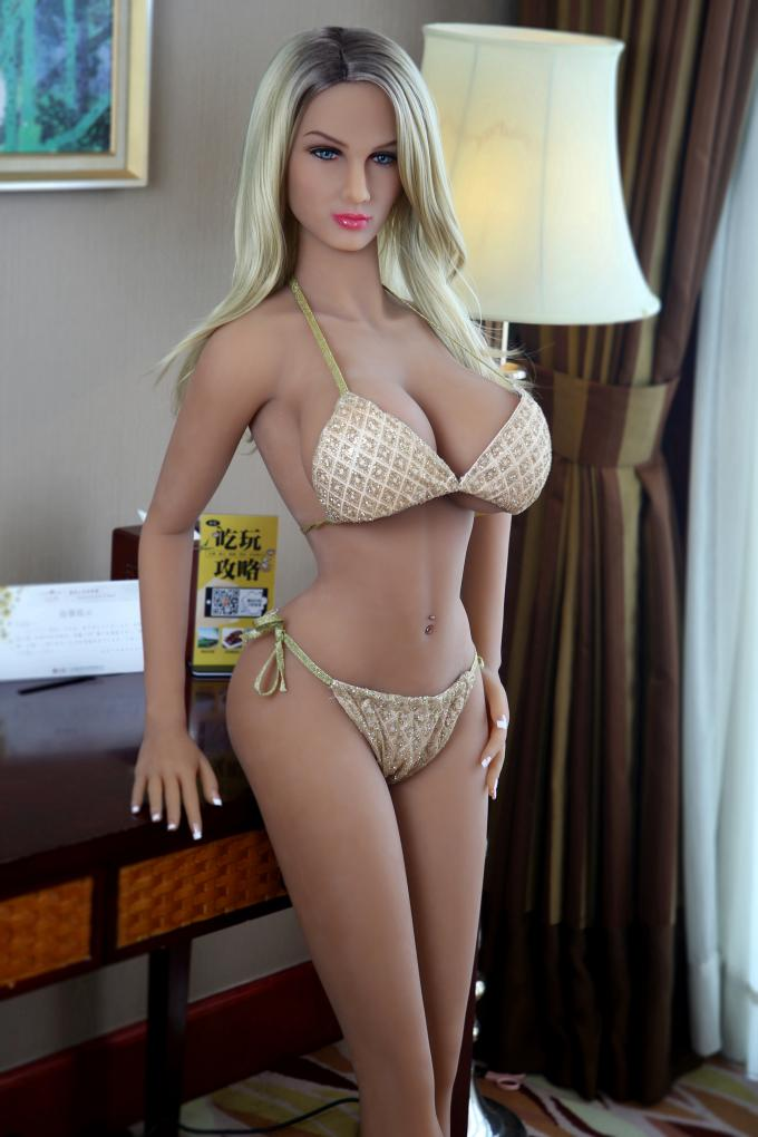 Drop Shipping Service Realistic Big Booty Woman Sex Doll