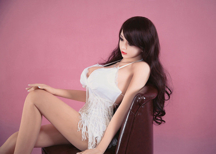 Dropshipping Japanese Love Doll Big Breast Asian 165cm I Cup Made in China Life Size Sex Dolls