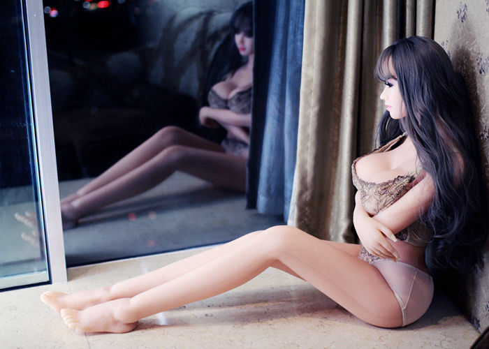 165cm Full Size Medical Grade TPE Sex Doll Women Sex Pussy Female Mannequin Body for Men Sex