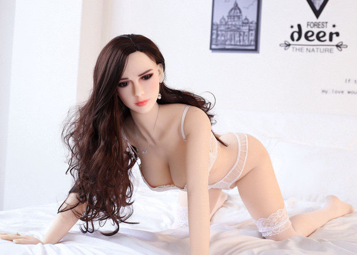 China factory price Toys doll gorgeous 158cm busty love doll Japan sex girl men sex toys full TPE sex dolls