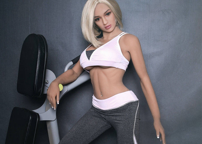 168cm Muscular Real Feeling European Sex Doll,Super Women Vagina Body Soft Sex Doll For Men
