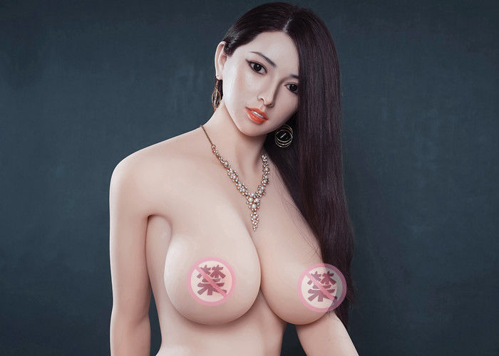 Asian Famous Moive Star Silicone Sex Doll Girl Masturbator Doll 166cm Realistic Silicone Real Love Dolls