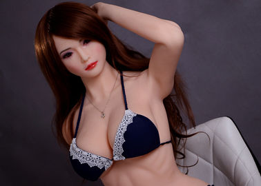 168cm G Cup Muscular Real Sex Doll Alibaba New Sex Products High Quality Sexy Women