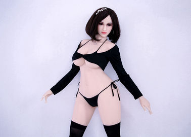 Realistic love doll lesbian sex doll 161cm G Cup platinum love doll life sized mannequin sex toys