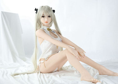 China Asian Japanese cute sexy girl love entity doll 148cm wholesale tpe sex doll anime love doll factory