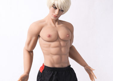 Six-pack stomach muscle men 180cm male sex dolls for gay men 180cm Male Love Doll Life Size Mannequin