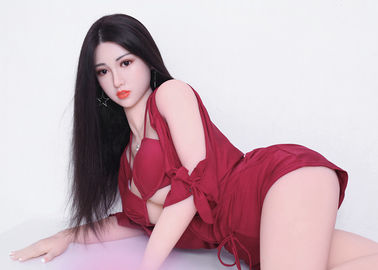 China Realistic Silicone Sex Doll with Implanted Hair OEM factory 165cm Full size Female love doll real sex dolls factory