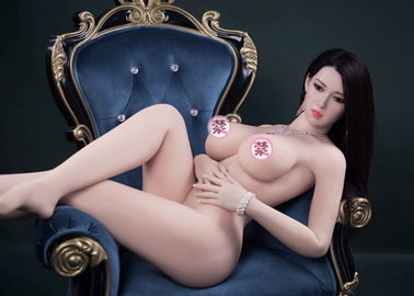China Alibaba Best Sales Silicone Sex Doll Factory Source Masturbator Doll 166cm Realistic Pussy Vagina Breast Real Love Dolls factory