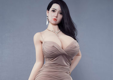 Adult sex product Life size mannequin female dolls premium TPE 170cm Lifelike Silicone Sex Doll BBW Huge Boobs