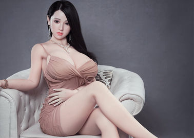 Wholesale TPE Dolls Adult sex products Life size mannequin female dolls 170cm Lifelike Silicone Sex Doll BBW Huge Boobs